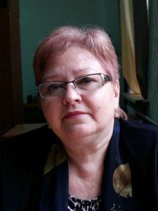 Лидия Анатольевна Тихонова