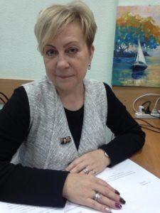 Zhydkova Oksana