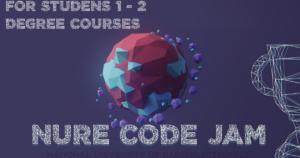 NURE Code Jam – змагання зі спортивного програмування