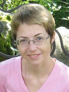 Олена Анатоліївна Бакаленко