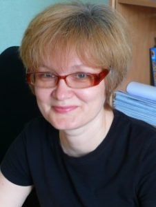 Наталья Николаевна Дашенкова