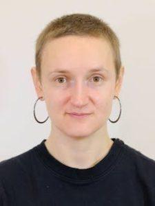 Olena Dobrovolska