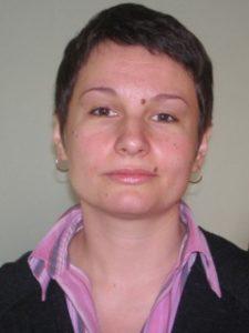 Horiachkovska Hanna