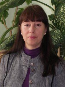 Ольга Сергіївна Митцева