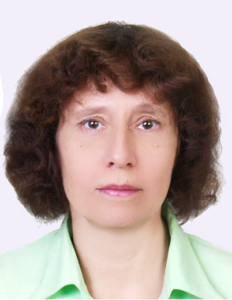 Галина Геньевна Старикова