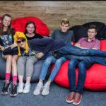 Підтримаємо студентів ХНУРЕ у міжнародному конкурсі університетських стартапів