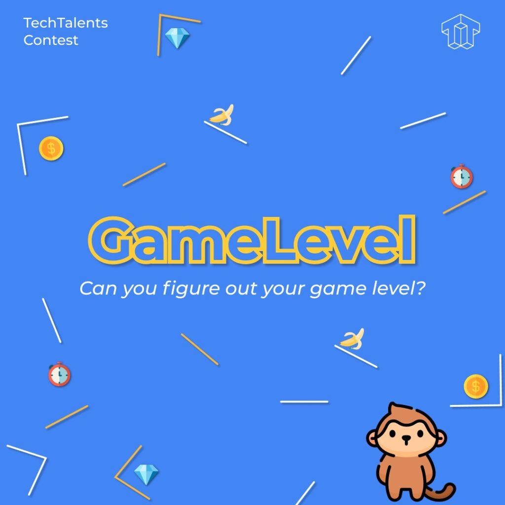 Програма TechTalents проводить конкурс Game Level